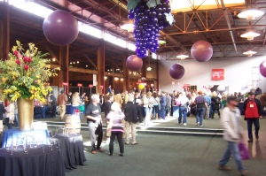 The ZAP Grand Tasting at the Concourse Center