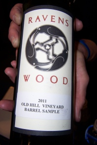 Ravenswood, 2008, Russian Rivar Valley, Belloni Vineyard
