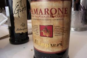 Aldegheri Amarone della Valpolicella Classico 2006